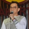 Hedi Yunus Launching Mini Album 'Shalat'
