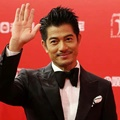 Aaron Kwok Hadir di Shanghai International Film Festival 2016