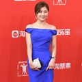 Ha Ji Won Tampil Menawan di Shanghai International Film Festival 2016