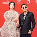 Fan Bingbing dan Tony Leung di Shanghai International Film Festival 2016