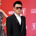 Nicholas Tse di Shanghai International Film Festival 2016