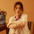 Irene Red Velvet di Majalah GQ Edisi April 2016
