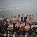 Press Screening Film 'Rudy Habibie'