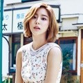 Uee After School di Majalah CeCi Edisi Juni 2016