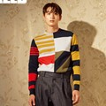 Jinwoon 2AM di Majalah Dazed and Confused Edisi Juli 2016
