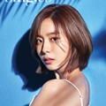 Uee After School di Majalah Singles Edisi Juli 2016