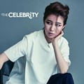 J-Min di Majalah The Celebrity Edisi Juni 2016
