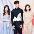 di Jumpa Pers Drama 'Uncontrollably Fond'