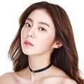 Uee After School di Majalah High Cut Vol. 171