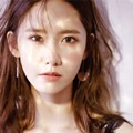Yoona Girls' Generation di Majalah High Cut Vol. 177