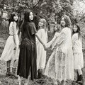 Hello Venus Photoshoot Single 'Glow'