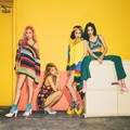Wonder Girls Photoshoot Single 'Why So Lonely'