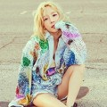 Tae Yeon di Teaser Mini Album 'Why'
