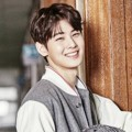 Cha Eun Woo ASTRO di Teaser Debut Mini Album 'Spring Up'