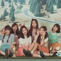 G-Friend di MV Lagu 'Navirella'