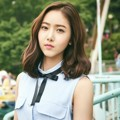 SinB G-Friend di Teaser Album 'L.O.L'