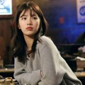 Akting Suzy miss A di Drama 'Uncontrollably Fond'