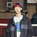 Sanha ASTRO di Teaser Debut Mini Album 'Spring Up'
