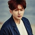 Ryeowook Super Junior di Majalah High Cut Vol. 169