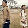 Daniel Henney dan Sooyoung Girls' Generation di Majalah Vogue Edisi April 2016
