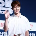 Yoo Yeon Seok di VIP Premiere Film 'Train to Busan'