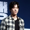 Sung Joon di VIP Premiere Film 'Train to Busan'