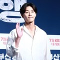 Park Seo Joon di VIP Premiere Film 'Train to Busan'