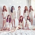 Gu9udan Photoshoot untuk Album 'The Little Mermaid'