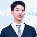 Jung Shin CN Blue di Jumpa Pers Drama 'Cinderella and the Four Knights'