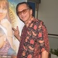Ray Sahetapy di Launching Teaser, Buku, Poster Film 'Spy in Love'