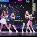 Red Velvet Saat Nyanyikan Lagu 'Ice Cream Cake'