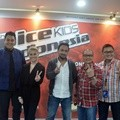 Konferensi Pers 'The Voice Kids Indonesia'