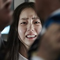 Sohee Menangis di Film 'Train to Busan'