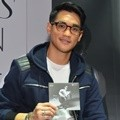 Afgan Launching Album 'SIDES'