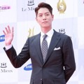 Hong Jong Hyun di Red Carpet Seoul International Drama Awards 2016
