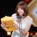 Hani EXID di Seoul International Drama Awards 2016