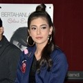 Celine Evangelista Launching Single 'Bertahanlah Cinta'