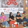 Jumpa Pers 'Liztomania with Slank: Not for Sale'