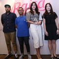 Raisa Gelar Jumpa Pers 'Raisa Handmade Tour'