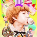 Jisung NCT Dream di Teaser Debut 'Chewing Gum'