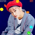 Mark NCT Dream di Teaser Debut 'Chewing Gum'