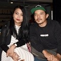 Tantri Kotak dan Cella Kotak di Launching Single 'Teka-Teki'