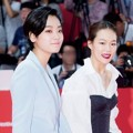 Lee Joo Young dan Han Ye Ri Hadir di Pembukaan Busan International Film Festival 2016