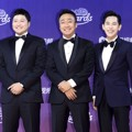 Tim Sales 3 'Misaeng' Hadir di tvN10 Awards 2016