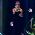 Agnes Monica di HUT Global TV 'Amazing 14'