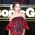 Nikita Willy Tampil Beda di Panasonic Gobel Awards 2016
