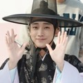 Jinyoung B1A4 Saat Jumpa Fans Drama 'Love in the Moonlight'
