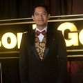 Dude Harlino Hadiri Malam Puncak Panasonic Gobel Awards 2016