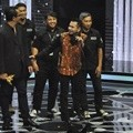 Pesbukers Rebut Penghargaan Program Komedi Terfavorit