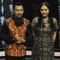 Raffi Ahmad Bawa Pulang Trofi Presenter Program Hiburan Terfavorit